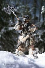 The Elder Scrolls V Skyrim Akční Figure 1/6 Dragonborn Deluxe Edition 32 cm