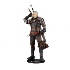 The Witcher Akční Figure Geralt 18 cm