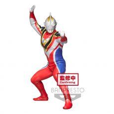Ultraman Gaia Hero's Brave PVC Soška Ultraman Gaia Supreme Verze 15 cm