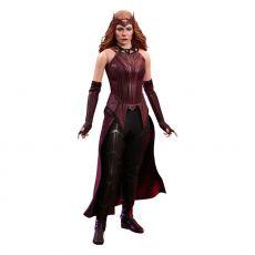 WandaVision Akční Figure 1/6 The Scarlet Witch 28 cm
