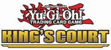 Yu-Gi-Oh! King's Court Booster Display (24) Německá Verze