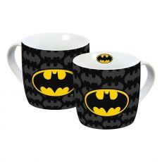 Batman Hrnek Logo