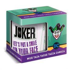 DC Comics Hrnek Case Joker (6)