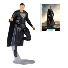 DC Justice League Movie Akční Figure Superman 18 cm