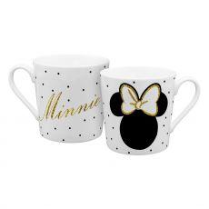 Disney Hrnek Minnie Glitter