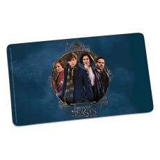 Fantastic Beasts Cutting Board Cast