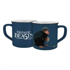 Fantastic Beasts Hrnek Niffler