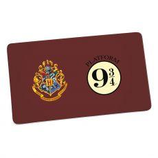 Harry Potter Krájecí prkénko Bradavice Express