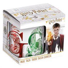 Harry Potter Hrnek Case Houses (6)