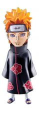 Naruto Shippuden Mininja Mini Figure Pain Series 2 Exclusive 8 cm