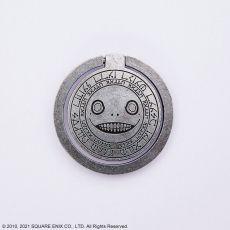 Nier Replicant ver.1.22474487139 Smartphone Ring Emil