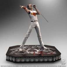 Queen Rock Iconz Soška Freddie Mercury Limited Edition 23 cm