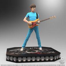 Queen Rock Iconz Soška John Deacon Limited Edition 23 cm