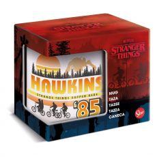 Stranger Things Hrnek Case Hawkins (6)