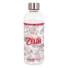 The Legend of Zelda Hydro Water Bottles Case Logo (6)