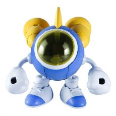 TwinBee Rainbow Bell Adventure Plastic Model Kit TwinBee Update Verze 10 cm