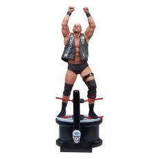 WWE Soška 1/4 Stone Cold Steve Austin 70 cm
