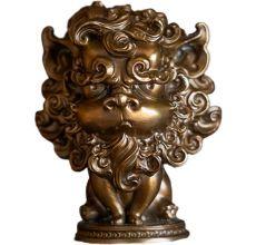 Zhelong Xu ( Guang Shu ) x Manas SUM Mythical Beast Kolekce Soška Pixiu 7 cm