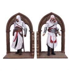 Assassins Creed BookendsAltair and Ezio 24 cm