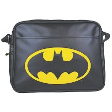 Batman Kabelka Bag Logo