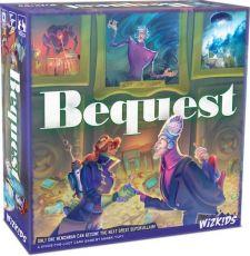 Bequest Board Game Anglická Verze