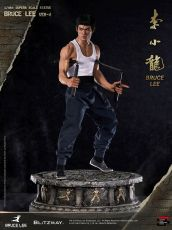 Bruce Lee Hybrid Type Superb Soška 1/4 Bruce Lee Tribute Ver. 4 57 cm