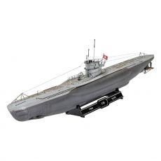 Das Boot Model Kit Dárkový Set 1/144 U-Boot U96 Typ VII C 40th Anniversary 46 cm