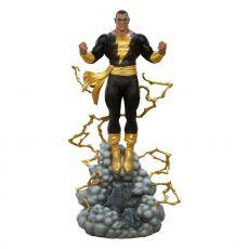 DC Comic Maketa Black Adam 53 cm