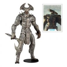 DC Justice League Movie Akční Figure Steppenwolf 30 cm
