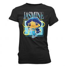 Disney Loose POP! Tees Tričko Jasmine Band Velikost M