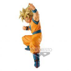Dragon Ball Super Super Zenkai PVC Soška Super Saiyan Son Goku 19 cm
