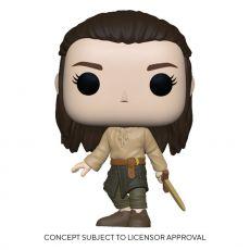 Game of Thrones POP! TV vinylová Figure Arya Training 9 cm
