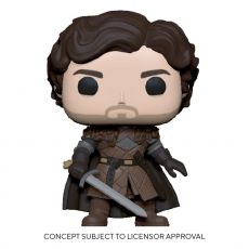 Game of Thrones POP! TV vinylová Figure Robb Stark w/Sword 9 cm