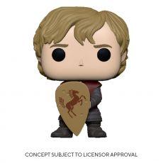 Game of Thrones POP! TV vinylová Figure Tyrion w/Shield 9 cm