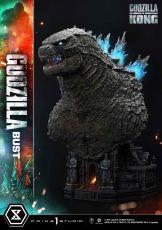 Godzilla vs Kong Bysta Godzilla Bonus Verze 75 cm