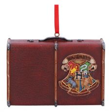Harry Potter Hanging Tree Ornaments Bradavice Suitcase Case (4)