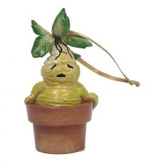 Harry Potter Hanging Tree Ornaments Mandrake Case (4)
