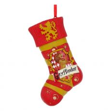 Harry Potter Hanging Tree Ornaments Nebelvír Ponožka na krb Case (6)
