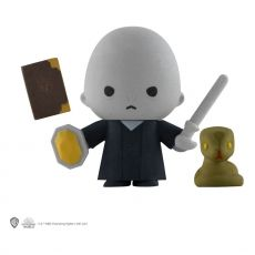 Harry Potter Mini Figures Gomee Lord Voldemort Character Edition Display (10)