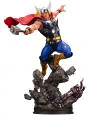 Marvel Avengers Fine Art Soška 1/6 Thor 44 cm