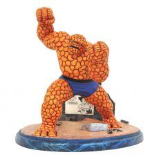 Marvel Comic Premier Kolekce Soška The Thing 23 cm