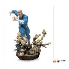 Marvel Comics BDS Art Scale Soška 1/10 Quicksilver 21 cm