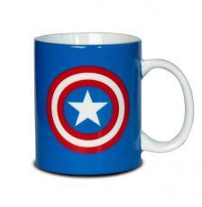 Marvel Hrnek Captain America