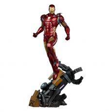 Marvel's Avengers Soška 1/3 Iron Man 90 cm