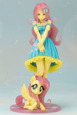 My Little Pony Bishoujo PVC Soška 1/7 Fluttershy Limited Edition 22 cm