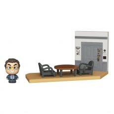 Seinfeld Mini Moments vinylová Figures Newman Sada (6)