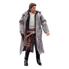 Star Wars Episode VI Vintage Kolekce Akční Figure 2021 Han Solo (Endor) 10 cm