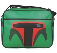 Star Wars Kabelka Bag Bobba Fett