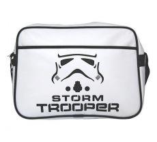 Star Wars Kabelka Bag Storm Trooper