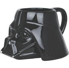 Star Wars Shaped Hrnek Darth Vader